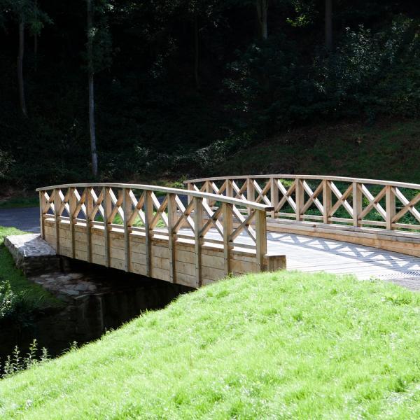 Bespoke Bridge