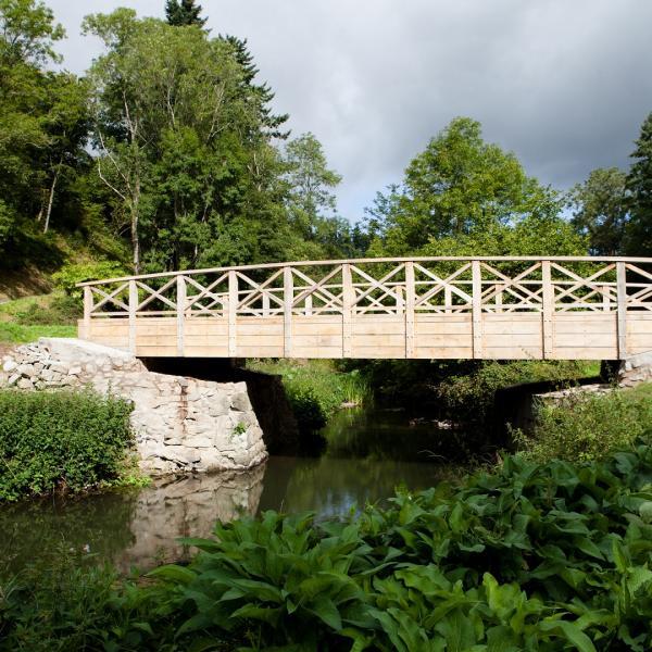 Bespoke Bridge 2